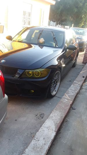 2007 bmw 330i 170k miles $3500 for Sale in Long Beach, CA