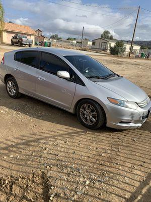 Honda insight for Sale in Perris, CA