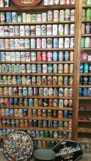 Entire Beer Can Collection + for Sale in Port Charlotte, FL