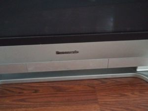 Panasonic. TH-42P-60U High Definition Plasma for Sale in Tracy, CA