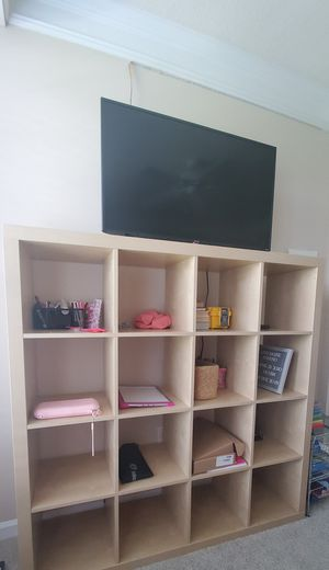 Better Homes and Gardens 16-Cube Organizer for Sale in MONTGOMRY VLG, MD