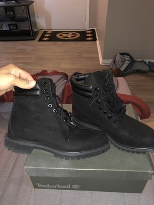 Men's timberland for Sale in Dallas, TX