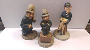 Vintage Pinkerton Statues for Sale in Houston, TX