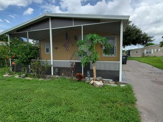 3/2 Mobile Home, Double Wide for Sale in Orlando,  FL