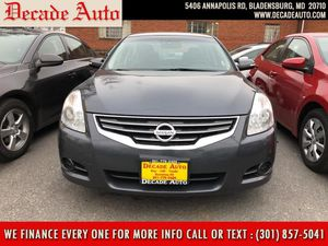 2012 Nissan Altima for Sale in Bladensburg, MD