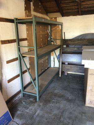 Adjustable storage shelf for Sale in Antelope, CA
