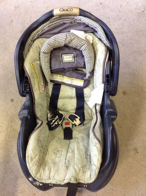 Infant car seat for Sale in Sudbury, MA