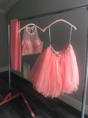 Two piece dress for Sale in Las Vegas, NV