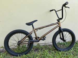 2018 Fly Orion pro bmx bike, excellent conditions for Sale in Miami, FL