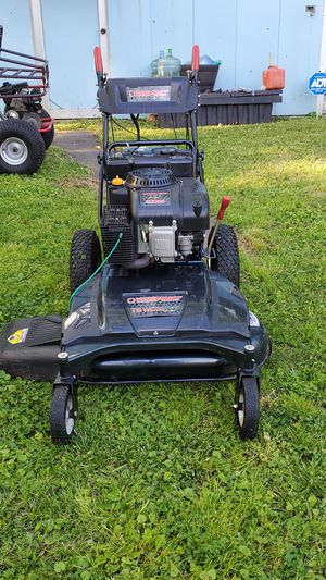 New And Used Lawn Mower For Sale In Durham Nc Offerup