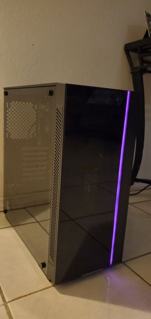 Gaming PC for Sale in Palmview, TX
