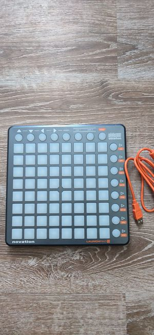Novation Launch Pad S for Sale in Palmetto, FL