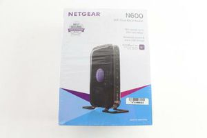 Netgear N600 WiFi Dual Band Router for Sale in Portland, OR
