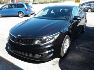 2016 Kia Optima for Sale in Baltimore, MD