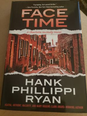 Face Time by Hank Phillippi Ryan for Sale in Chino, CA