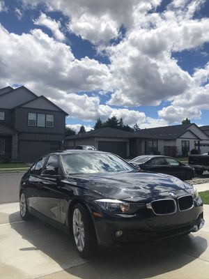 2014 BMW 320i M-Sport Package Low Miles Clean Title for Sale in Oregon City, OR