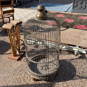 Bird Cage for Sale in Winters, TX