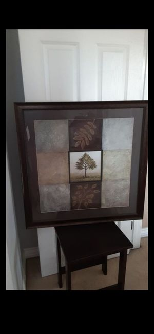 Picture frame for Sale in Chino, CA