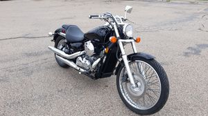 2007 Honda Shadow VT750 only 16 miles for Sale in Lubbock, TX