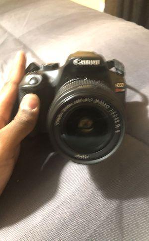 Canon eos rebel t6 for Sale in Atlanta, GA