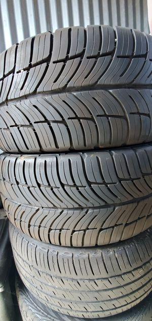 2004 Audi Wheels and Tires for Sale in Mountlake Terrace, WA