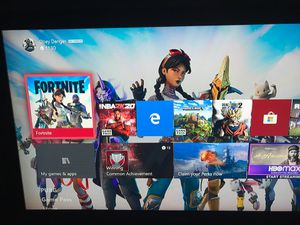 Xbox one original for Sale in Sacramento, CA