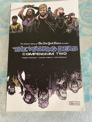 Walking Dead Individual Compendiums for Sale in Palmyra, VA