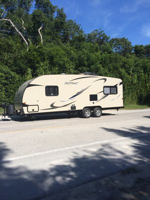 READY TO GO CAMPING for Sale in Hialeah, FL