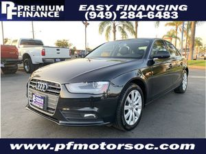 2013 Audi A4 for Sale in Stanton, CA