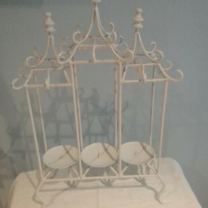 Metal Candle Holder for Sale in Olympia, WA