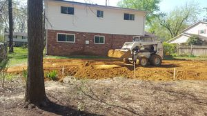 backfill dirt.unscreened clean dirt high-quality for Sale in Fairfax, VA