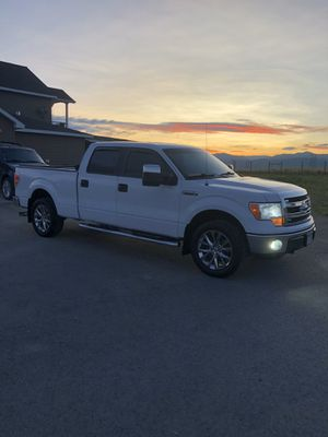 2014 Ford F-150 for Sale in Helena, MT