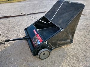 Craftsman Leaf Sweeper for Sale in Abilene, TX