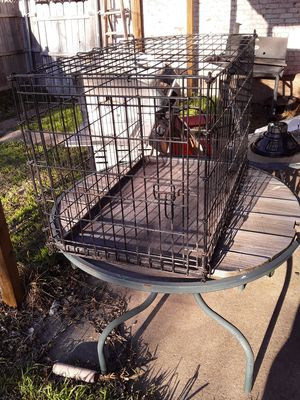 Dog kennel for Sale in Mesquite, TX