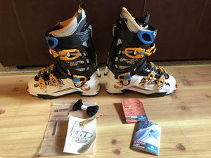 Scarpa Maestrale RS Alpine Touring Ski Boots for Sale in Leavenworth, WA