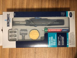 Cordless soldering iron for Sale in Campbell, CA