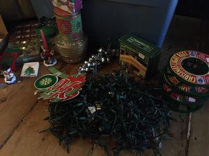Christmas bundle for Sale in Peru, MA