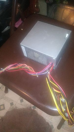 HP-D2537F3R Power Supply for Sale in Lawton, OK