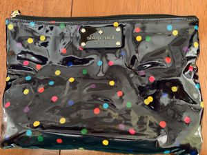 Kate Spade Makeup Bag for Sale in Alexandria, VA