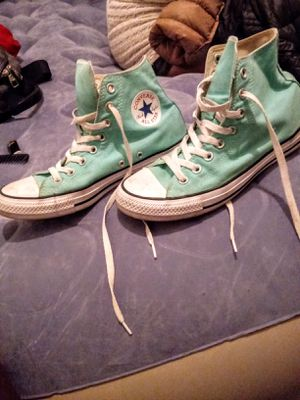 Converse almost brand new. Size 9 for Sale in Chandler, AZ