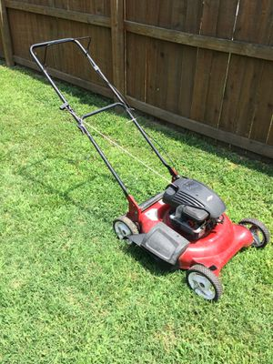 Lawn mower for Sale in Portsmouth, VA