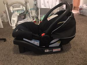 Grace car seat for Sale in Irondale, AL