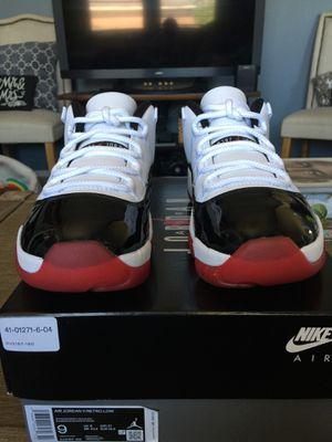 DS Nike Jordan 11 Retro Sz 9 for Sale in Anaheim, CA