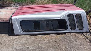 Camper truck shell for Sale in San Elizario, TX