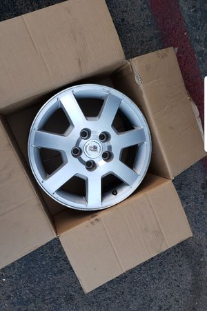 Cadillac rims for Sale in Fresno, CA