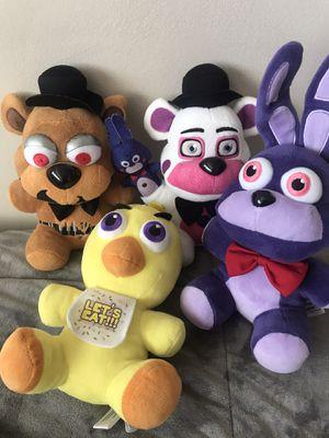Five night of Freddy for Sale in Falls Church, VA