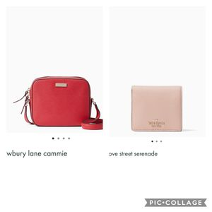 Kate Spade Crossbody/wallet—NEW for Sale in Chula Vista, CA