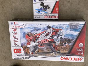 Games/puzzles/building sets for Sale in Carlsbad, CA