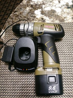 Craftsman Drill for Sale in Downey, CA