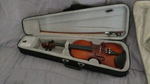 Full size violin excellent condition for Sale in Sioux Falls, SD